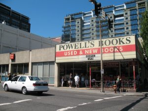 powells-books-portland-oregon
